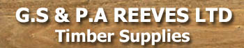 G.S & P.A Reeves Ltd Timber Supplies